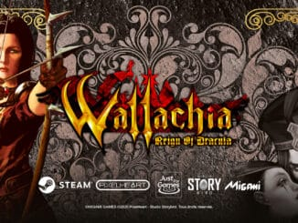 Wallachia: Reign Of Dracula komt later dit jaar