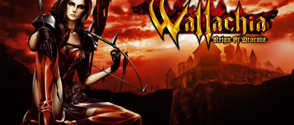 Wallachia: Reign Of Dracula – First 17 Minutes