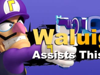 Waluigi and Geno – we snappen het!