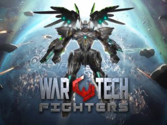 Release - War Tech Fighters