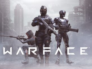 Warface – 32 man Battle Royale Mode