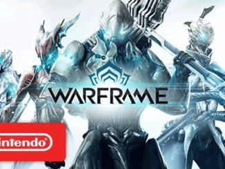 Warframe filesize revealed
