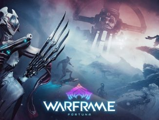 Warframe Fortuna available