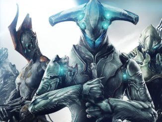 Warframe Launch Trailer