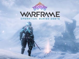 Warframe Operation: Buried Debts update live