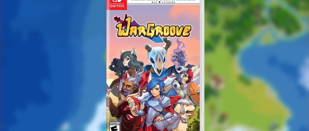 Wargroove Deluxe Edition – Pre-Order