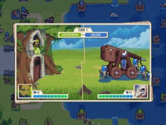 Wargroove developers reveal biggest development challenge