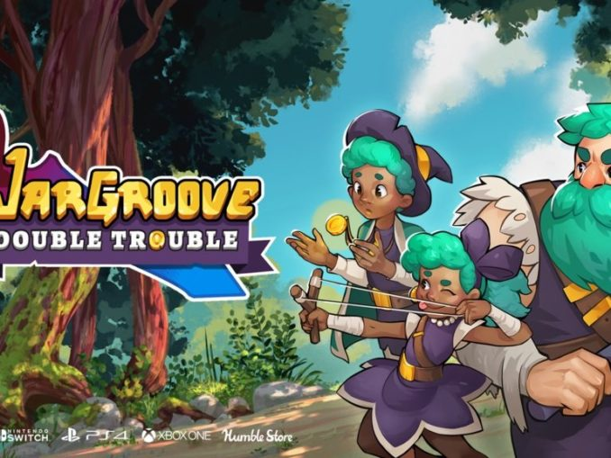 News - Wargroove: Double Trouble DLC – Comes February 6th