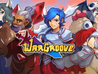 Wargroove – Physical Deluxe Edition