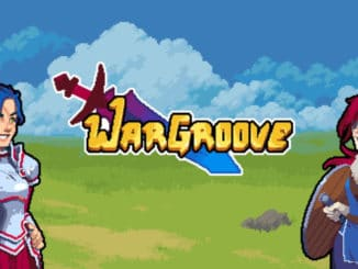 Wargroove updated to 1.2.0