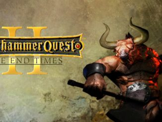Release - Warhammer Quest 2: The End Times