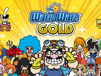 WarioWare Gold Prologue Trailer