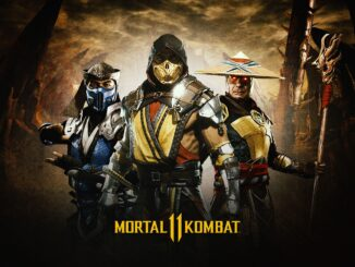 Warner Bros wasn't sure about Mortal Kombat 11