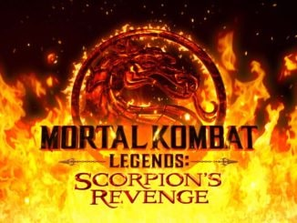 Warner Bros. Animation – Mortal Kombat Legends: Scorpion's Revenge Animated Film