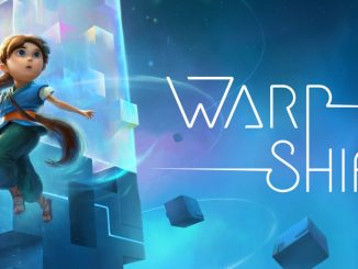 Release - Warp Shift