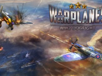 Release - Warplanes: WW2 Dogfight