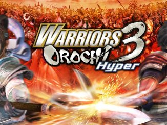 Release - Warriors Orochi 3 Hyper