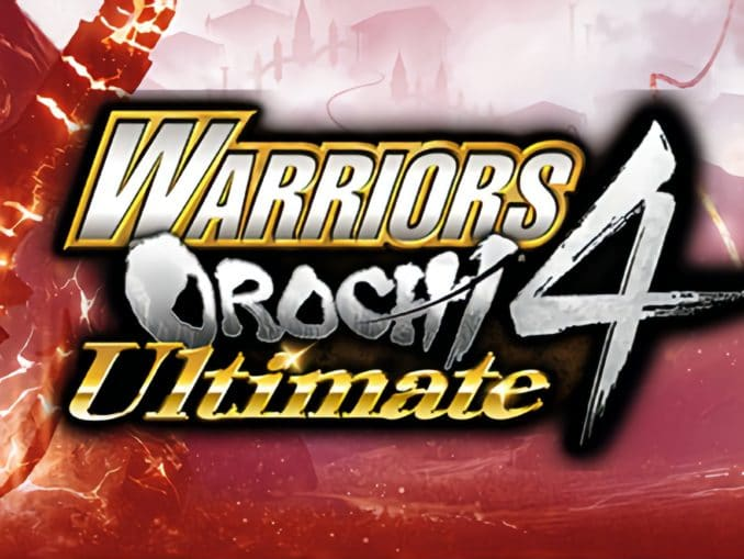 Nieuws - Warriors Orochi 4 Ultimate Special Movie