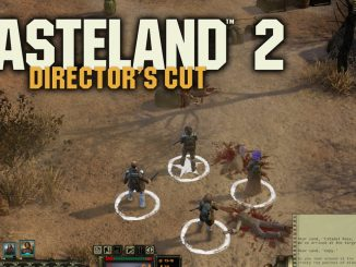Nieuws - Wasteland 2: Director's Cut Launch Trailer
