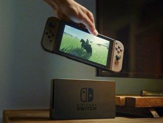 Wat doe je meer; Handheld of Docked?