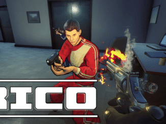 News - Watch RICO's Intense Launch Trailer