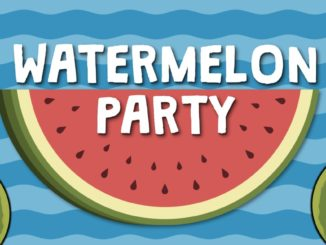 Release - Watermelon Party