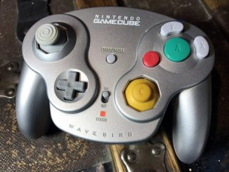 Secret firmware feature – GameCube Virtual Console coming?
