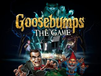 Nieuws - WayForward's Goosebumps The Game komt