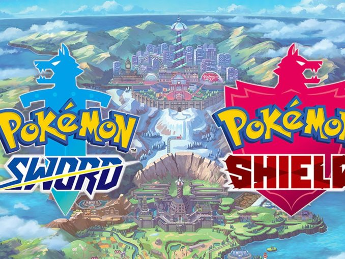 Poll - Which Pokemon title is it going to be?
