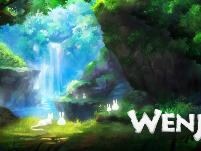 Release - Wenjia