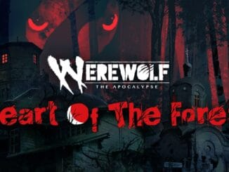 Werewolf: The Apocalypse – Heart of the Forest