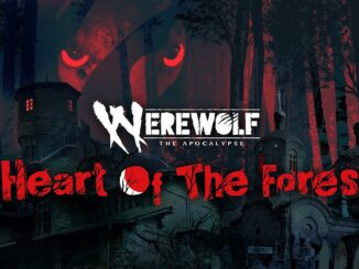 Werewolf: The Apocalypse – Heart Of The Forest – 33 minuten gameplay