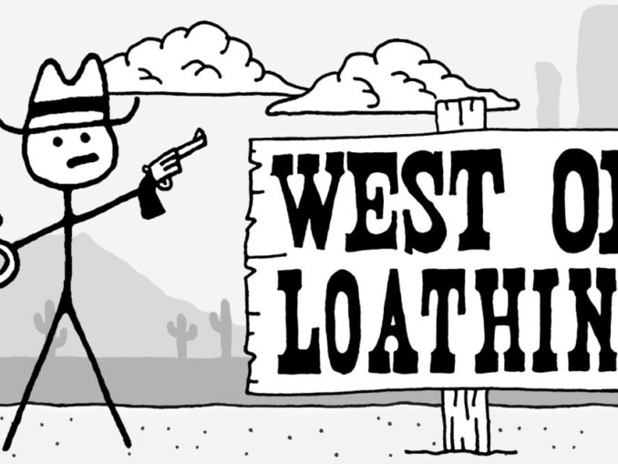 Release - West of Loathing