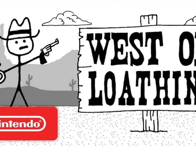 News - West of Loathing launch trailer