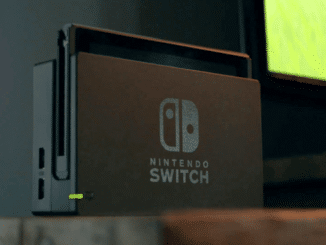 Western release of Nintendo Switch without a dock