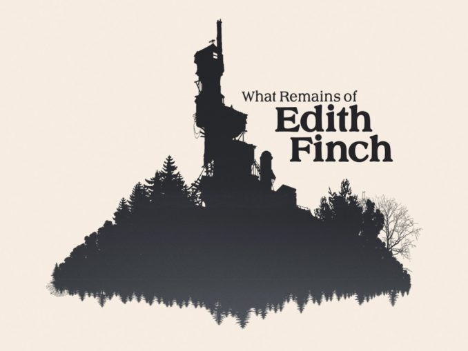 Release - What Remains of Edith Finch