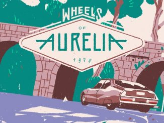 Release - Wheels of Aurelia