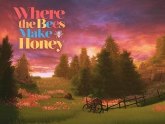 Release - Where the Bees Make Honey