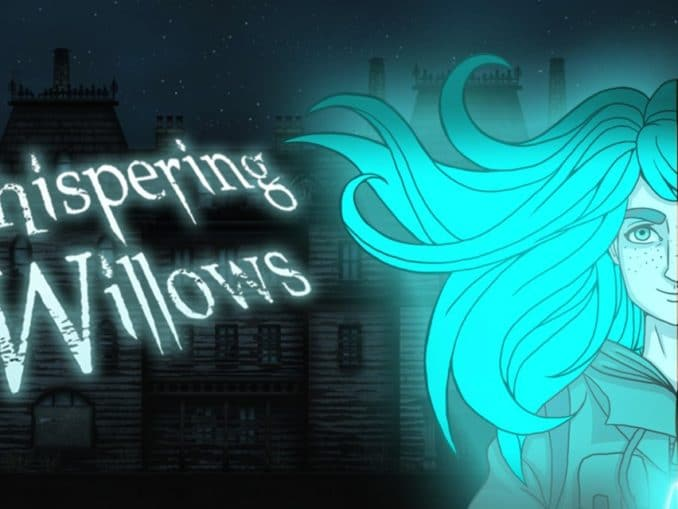 Release - Whispering Willows