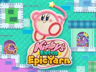 News - Why Kirby does not inhale enemies in Kirby's Extra Epic Yarn