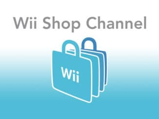 Wii Shop – Closed but redownloads are still possible