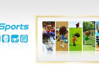Release - Wii Sports