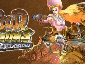 [FEIT] Wild Guns Reloaded?