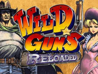 Wild Guns Reloaded coming on April 17th