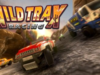 WildTrax Racing