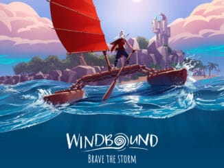 Windbound – Gameplay video