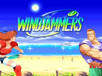 Windjammers heading our way this year