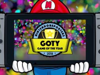 Winners – Game of the Year 2018