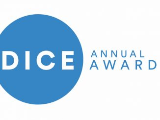 Winnaars DICE Awards 2018