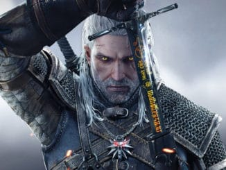 Witcher 3 – WIld Hunt komt?